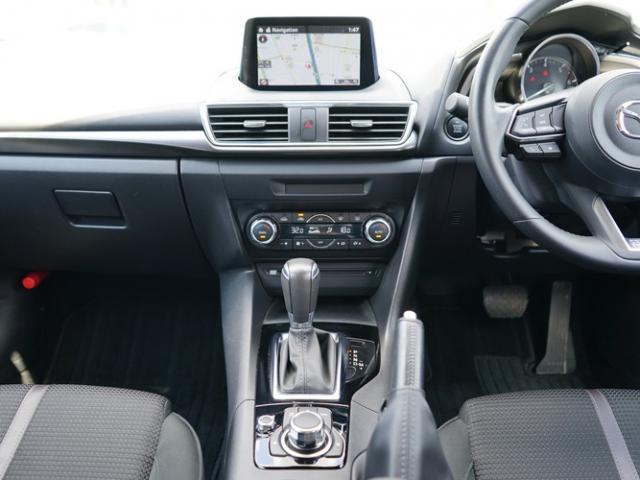 15XD プロアクティブ 衝突被害軽減システム アダプティブクルーズコントロール オートマチックハイビーム オートライト LEDヘッドランプ ETC Bluetooth(7枚目)