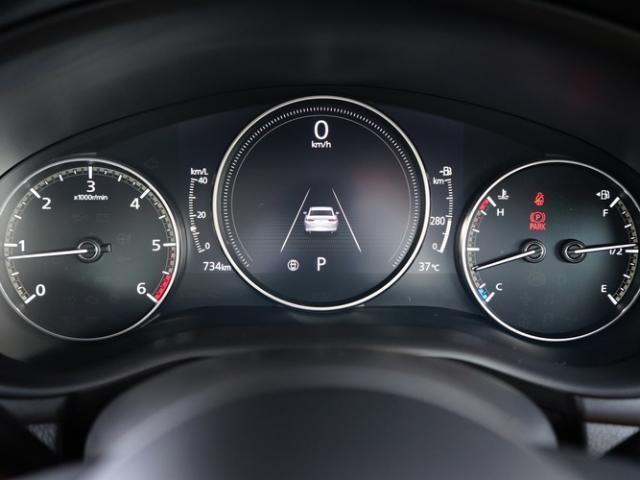 XD Lパッケージ 衝突被害軽減システム アダプティブクルーズコントロール 全周囲カメラ オートマチックハイビーム 革シート 電動シート シートヒーター バックカメラ オートライト LEDヘッドランプ Bluetooth(5枚目)