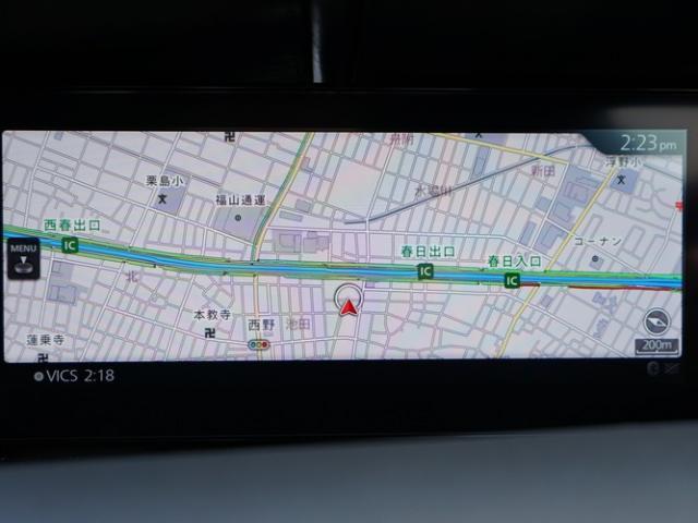 XD Lパッケージ 衝突被害軽減システム アダプティブクルーズコントロール 全周囲カメラ オートマチックハイビーム 革シート 電動シート シートヒーター バックカメラ オートライト LEDヘッドランプ Bluetooth(7枚目)