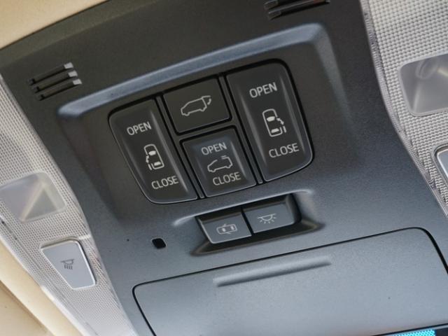 2.5G 衝突被害軽減システム アダプティブクルーズコントロール サンルーフ 3列シート 電動シート 両側電動スライド バックカメラ オートライト LEDヘッドランプ ETC2.0 Bluetooth(12枚目)