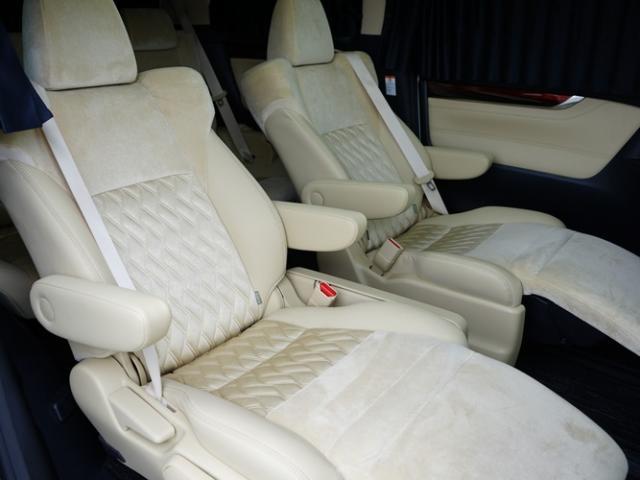 2.5G 衝突被害軽減システム アダプティブクルーズコントロール サンルーフ 3列シート 電動シート 両側電動スライド バックカメラ オートライト LEDヘッドランプ ETC2.0 Bluetooth(15枚目)