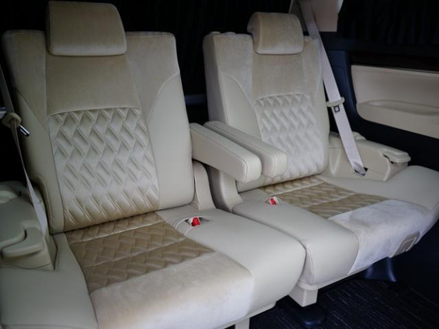 2.5G 衝突被害軽減システム アダプティブクルーズコントロール サンルーフ 3列シート 電動シート 両側電動スライド バックカメラ オートライト LEDヘッドランプ ETC2.0 Bluetooth(16枚目)