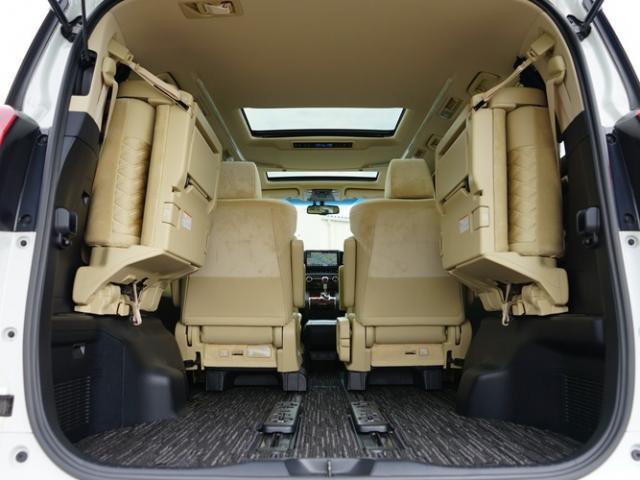 2.5G 衝突被害軽減システム アダプティブクルーズコントロール サンルーフ 3列シート 電動シート 両側電動スライド バックカメラ オートライト LEDヘッドランプ ETC2.0 Bluetooth(17枚目)