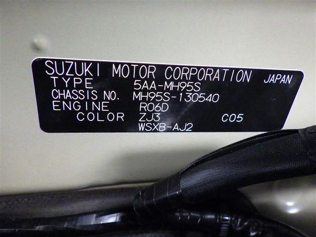ハイブリッドX 届出済未使用車 横滑り防止機能 衝突被害軽減システム 盗難防止装置 LEDヘッドランプ スマートキー フルエアロ アイドリングストップ(5枚目)