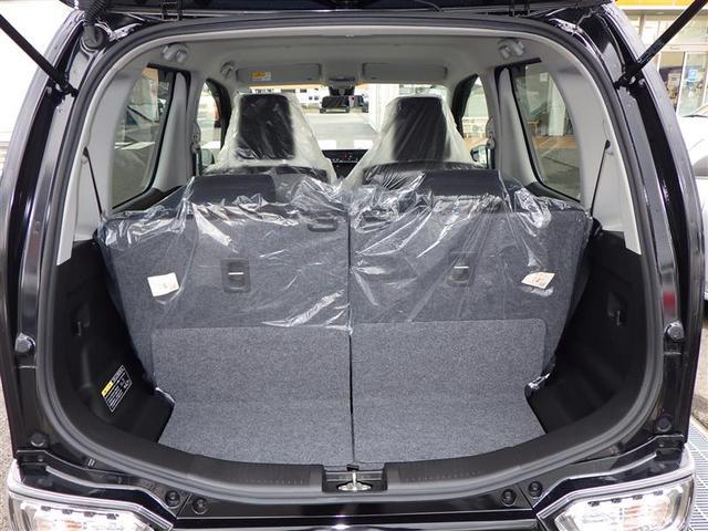 ハイブリッドX 届出済未使用車 横滑り防止機能 衝突被害軽減システム 盗難防止装置 LEDヘッドランプ スマートキー フルエアロ アイドリングストップ(13枚目)