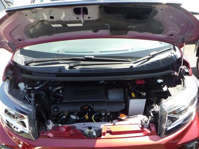 カスタム RS ハイパーSAIII 横滑り防止機能 衝突被害軽減システム ミュージックプレイヤー接続可 盗難防止装置 LEDヘッドランプ スマートキー アイドリングストップ(6枚目)