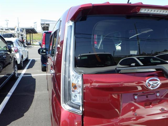 カスタム RS ハイパーSAIII 横滑り防止機能 衝突被害軽減システム ミュージックプレイヤー接続可 盗難防止装置 LEDヘッドランプ スマートキー アイドリングストップ(11枚目)