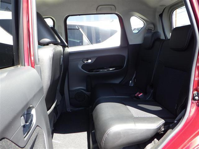 カスタム RS ハイパーSAIII 横滑り防止機能 衝突被害軽減システム ミュージックプレイヤー接続可 盗難防止装置 LEDヘッドランプ スマートキー アイドリングストップ(17枚目)