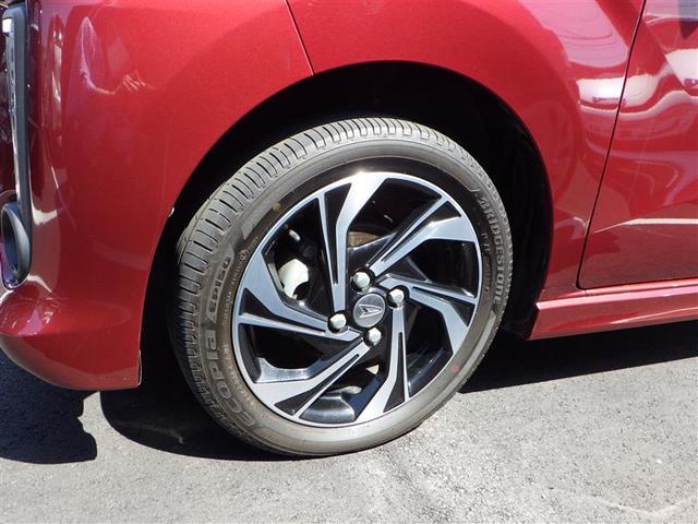 カスタム RS ハイパーSAIII 横滑り防止機能 衝突被害軽減システム ミュージックプレイヤー接続可 盗難防止装置 LEDヘッドランプ スマートキー アイドリングストップ(20枚目)