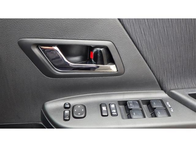2.4Z ワンセグ 横滑り防止機能 DVD再生 バックカメラ ETC 両側電動スライド 盗難防止装置 HIDヘッドライト スマートキー 3列シート フルエアロ(13枚目)