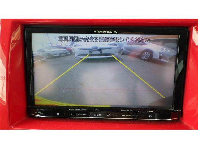 X ワンセグ メモリーナビ DVD再生 バックカメラ ETC 盗難防止装置 HIDヘッドライト スマートキー(11枚目)