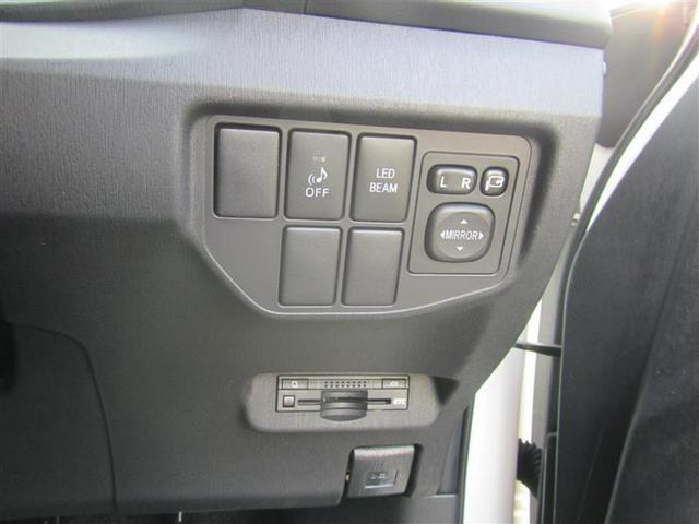 トヨタ プリウス Sツーリングセレクション・G's オーディオレス ETC