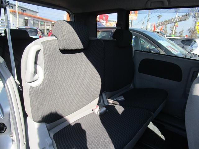 トヨタ シエンタ Xリミテッド メモリーナビ ワンセグ 左側電動スライドドア