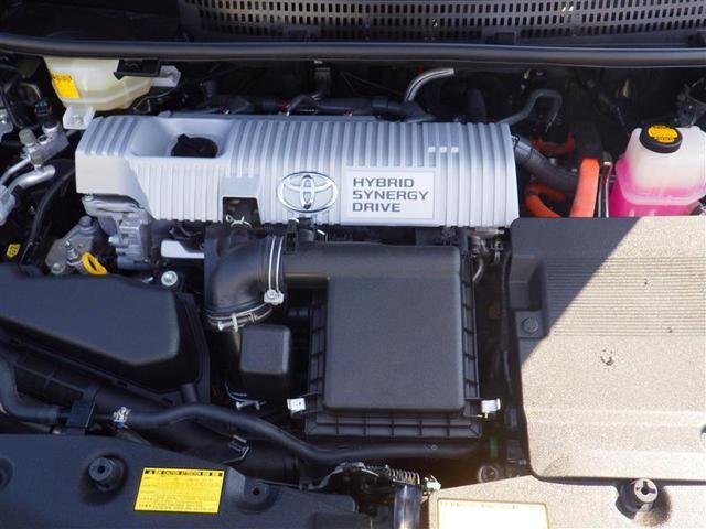 トヨタ プリウスアルファ G メモリーナビ フルセグ バックカメラ スマートキー