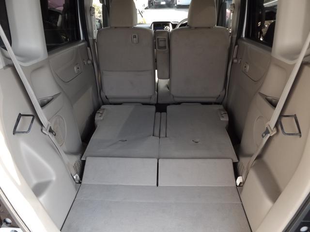 ホンダ N BOX G・Lパッケージ 両側スライドドア アイドリングストップ