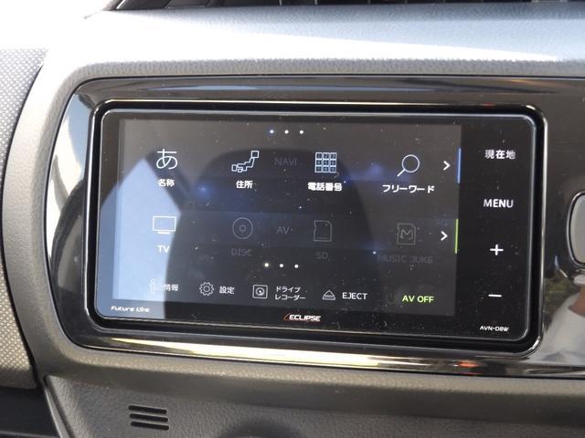 トヨタ ヴィッツ 1.3F LEDエディション アイドリングストップ