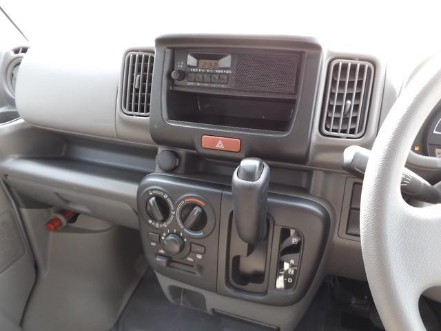 日産 NV100クリッパーバン DX エマージェンシーブレーキパッケージ