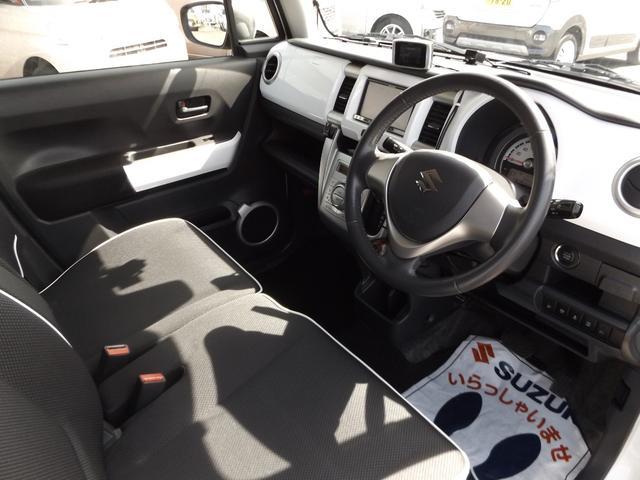 Xターボ メモリーナビ フルセグTV バックカメラ ETC 運転席シートヒーター レーダーブレーキサポート アイドリングストップ 純正アルミホイール(10枚目)