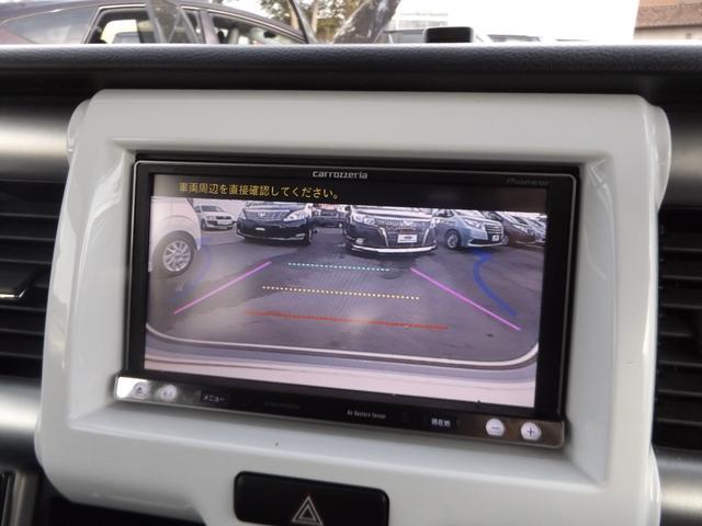 Xターボ メモリーナビ フルセグTV バックカメラ ETC 運転席シートヒーター レーダーブレーキサポート アイドリングストップ 純正アルミホイール(19枚目)
