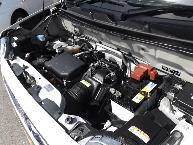 Xターボ メモリーナビ フルセグTV バックカメラ ETC 運転席シートヒーター レーダーブレーキサポート アイドリングストップ 純正アルミホイール(33枚目)