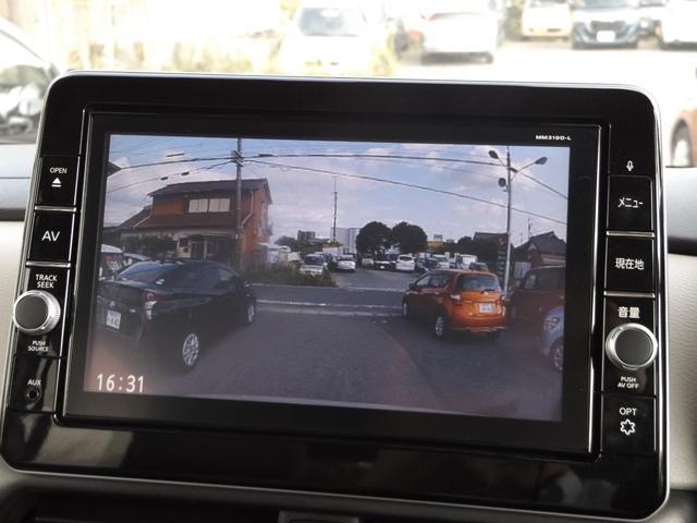 X 9インチ純正メモリーナビ フルセグTV 全方位カメラ ETC ドライブレコーダー 2トーンカラー 衝突被害軽減ブレーキ 左側電動スライドドア オートライト(18枚目)