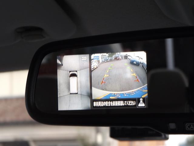 X 9インチ純正メモリーナビ フルセグTV 全方位カメラ ETC ドライブレコーダー 2トーンカラー 衝突被害軽減ブレーキ 左側電動スライドドア オートライト(19枚目)