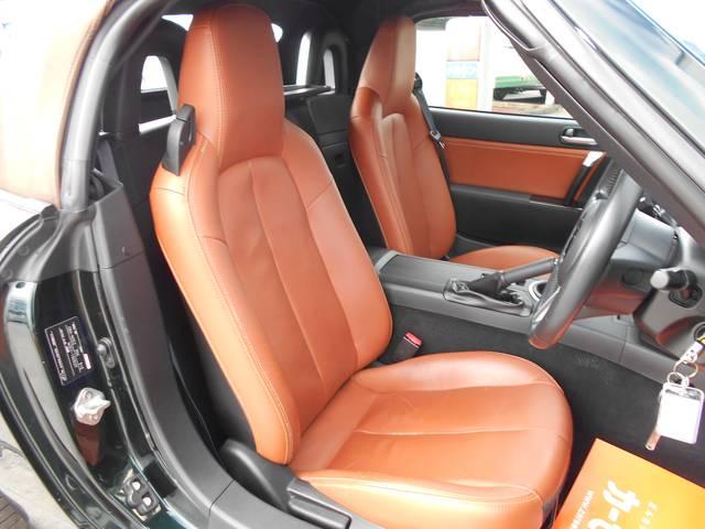 マツダ ロードスター VS 6速マニュアル 車高調 ETC HID シートヒーター