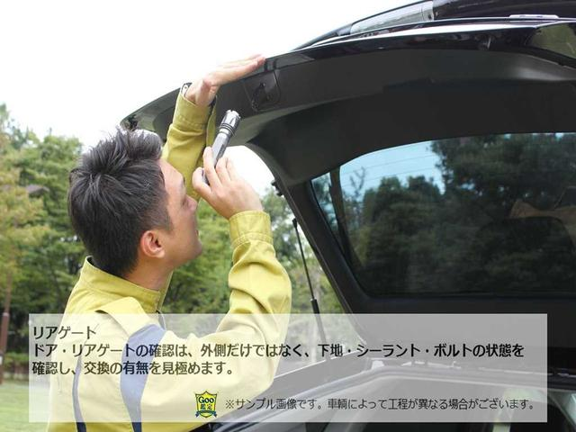 X プッシュスタート スマートキー バックカメラ付オーディオ ETC(41枚目)