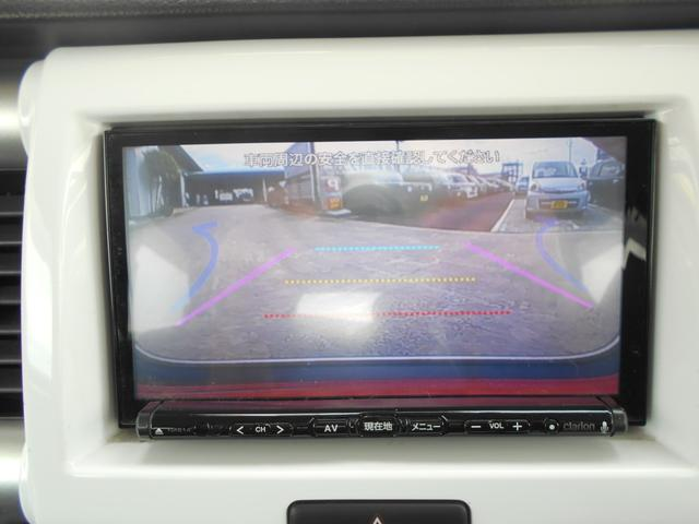 Xターボ ナビ フルセグTV  バックカメラ レーダーブレーキサポート HIDヘッドライト ETC シートヒーター(12枚目)