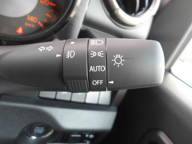 XC ブラック2トーンルーフ 届出済み未使用車 スズキセーフティサポート LEDヘッドライト スマートキー シートヒーター(20枚目)