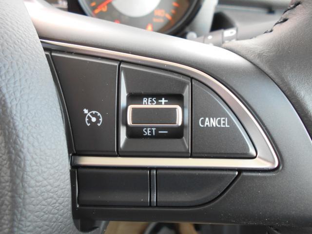 XC ブラック2トーンルーフ 届出済み未使用車 スズキセーフティサポート LEDヘッドライト スマートキー シートヒーター(24枚目)