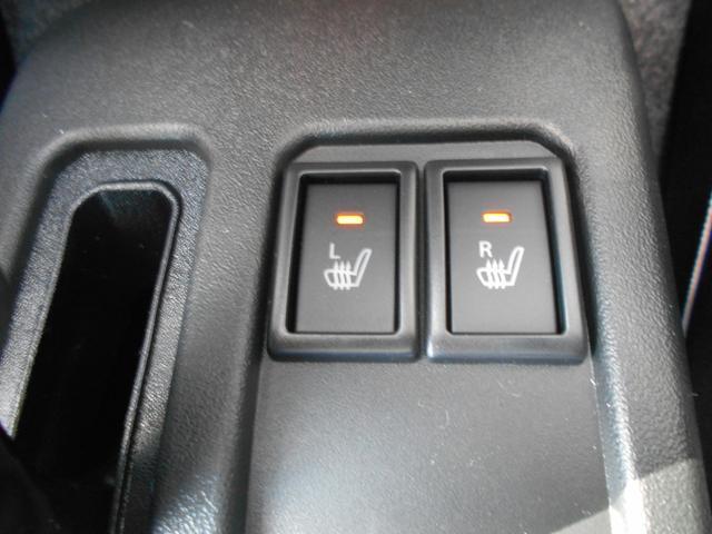 XC ブラック2トーンルーフ 届出済み未使用車 スズキセーフティサポート LEDヘッドライト スマートキー シートヒーター(26枚目)