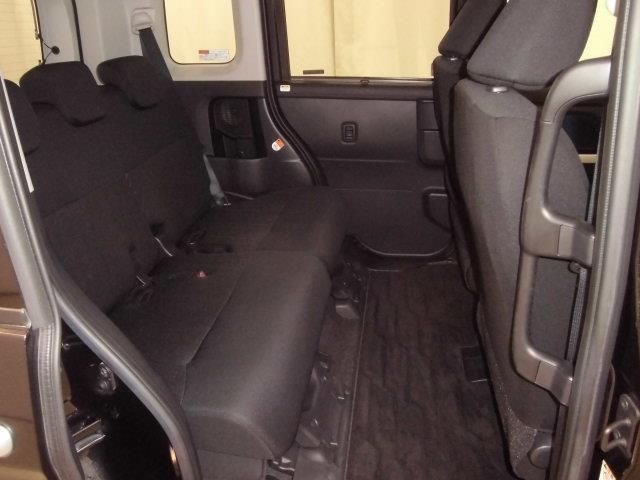 カスタムG S ワンセグ メモリーナビ バックカメラ 衝突被害軽減システム ETC 両側電動スライド LEDヘッドランプ アイドリングストップ(6枚目)