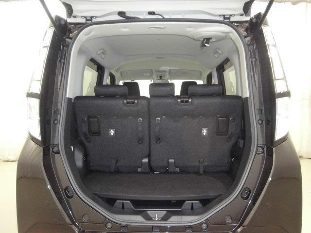 カスタムG S ワンセグ メモリーナビ バックカメラ 衝突被害軽減システム ETC 両側電動スライド LEDヘッドランプ アイドリングストップ(8枚目)