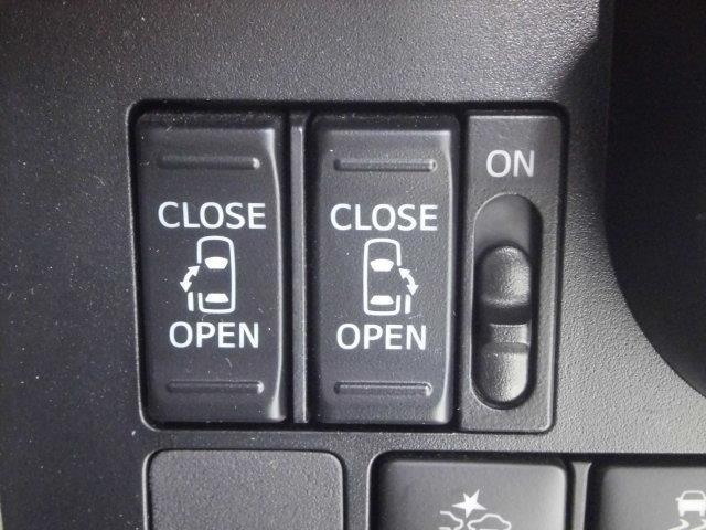 カスタムG S ワンセグ メモリーナビ バックカメラ 衝突被害軽減システム ETC 両側電動スライド LEDヘッドランプ アイドリングストップ(16枚目)
