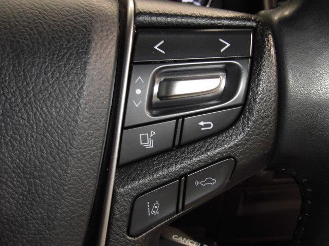 2.5S フルセグ メモリーナビ DVD再生 ミュージックプレイヤー接続可 後席モニター バックカメラ 衝突被害軽減システム ETC ドラレコ 両側電動スライド LEDヘッドランプ 乗車定員7人 3列シート(15枚目)