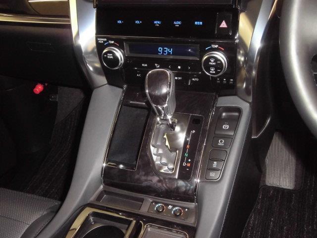 2.5Z Gエディション 革シート フルセグ メモリーナビ DVD再生 バックカメラ 衝突被害軽減システム ETC ドラレコ 両側電動スライド LEDヘッドランプ ウオークスルー 乗車定員7人 3列シート ワンオーナー(11枚目)