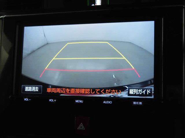G S フルセグ メモリーナビ DVD再生 ミュージックプレイヤー接続可 バックカメラ 衝突被害軽減システム ETC 両側電動スライド アイドリングストップ(11枚目)