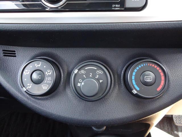 トヨタ ヴィッツ F CDチューナー ドライブレコーダー ワイヤレスキー