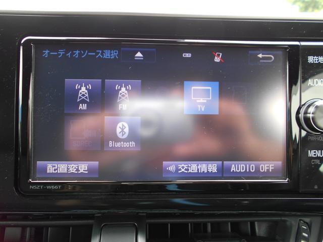 G-T セーフティーセンス SDナビ バックカメラ ETC(6枚目)