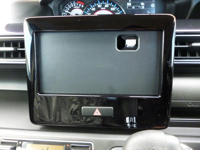 ハイブリッドX 横滑り防止機能 衝突被害軽減システム バックカメラ 盗難防止装置 LEDヘッドランプ スマートキー フルエアロ アイドリングストップ(10枚目)