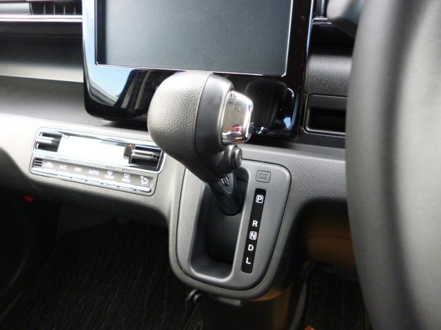 ハイブリッドX 横滑り防止機能 衝突被害軽減システム バックカメラ 盗難防止装置 LEDヘッドランプ スマートキー フルエアロ アイドリングストップ(11枚目)