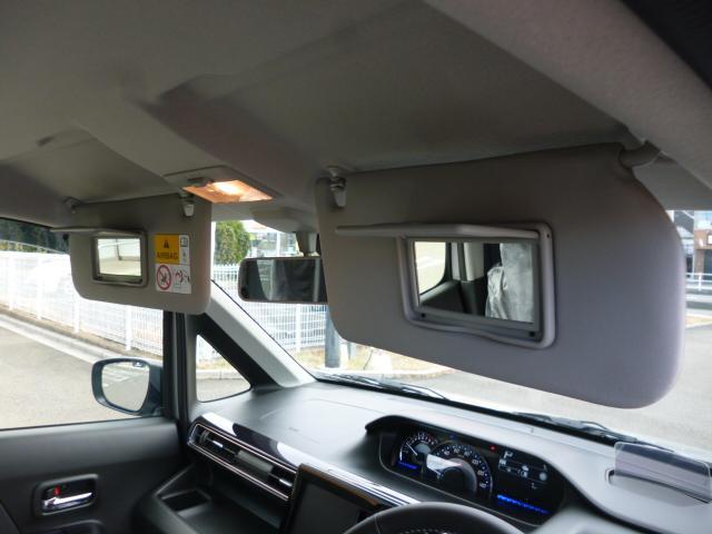 ハイブリッドX 横滑り防止機能 衝突被害軽減システム バックカメラ 盗難防止装置 LEDヘッドランプ スマートキー フルエアロ アイドリングストップ(12枚目)