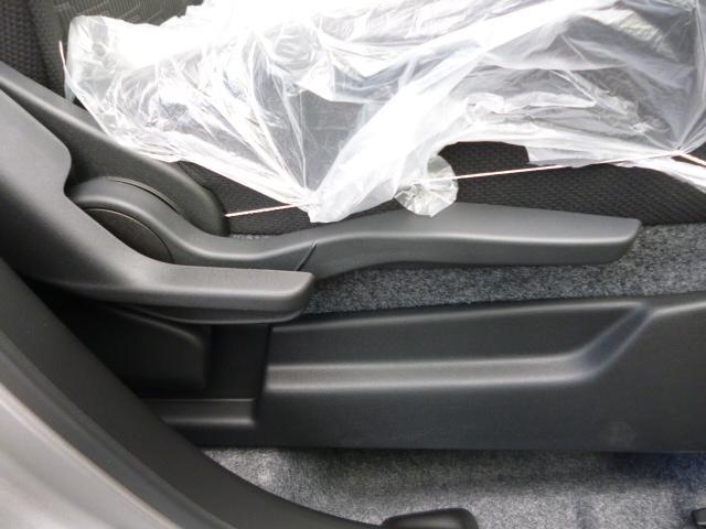 ハイブリッドX 横滑り防止機能 衝突被害軽減システム バックカメラ 盗難防止装置 LEDヘッドランプ スマートキー フルエアロ アイドリングストップ(32枚目)