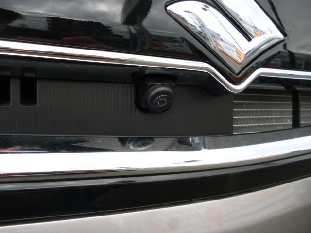 ハイブリッドX 横滑り防止機能 衝突被害軽減システム バックカメラ 盗難防止装置 LEDヘッドランプ スマートキー フルエアロ アイドリングストップ(47枚目)