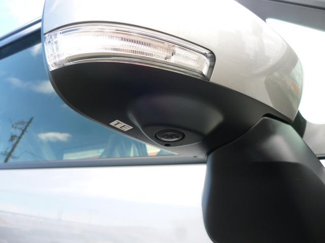 ハイブリッドX 横滑り防止機能 衝突被害軽減システム バックカメラ 盗難防止装置 LEDヘッドランプ スマートキー フルエアロ アイドリングストップ(48枚目)