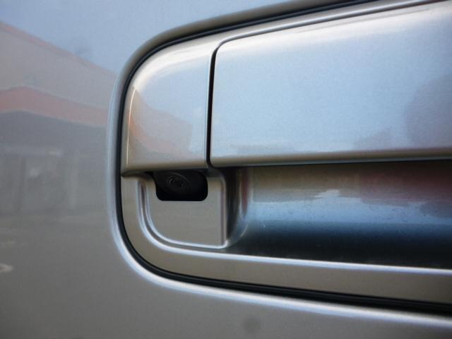 ハイブリッドX 横滑り防止機能 衝突被害軽減システム バックカメラ 盗難防止装置 LEDヘッドランプ スマートキー フルエアロ アイドリングストップ(49枚目)