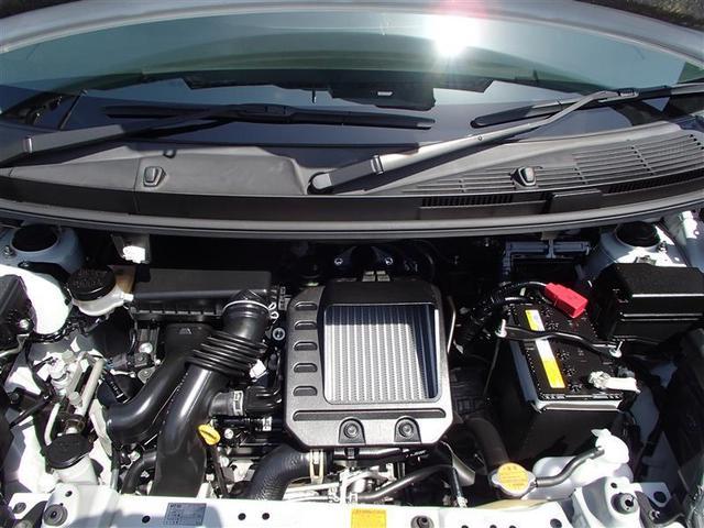 カスタムG-T フルセグ 横滑り防止機能 衝突被害軽減システム メモリーナビ DVD再生 バックカメラ ETC ドラレコ 両側電動スライド 盗難防止装置 LEDヘッドランプ スマートキー アイドリングストップ(6枚目)