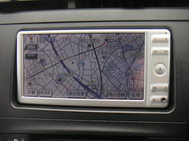 トヨタ プリウス Sツーリングセレクション 一年間走行無制限保証 ナビ ETC