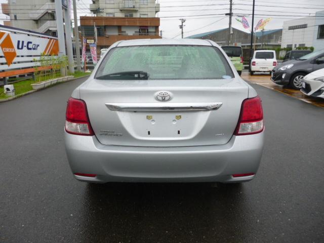 「トヨタ」「カローラアクシオ」「セダン」「愛知県」の中古車3